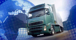 автомобільні міжнародні перевезення та доставка вантажів від дверей до дверей