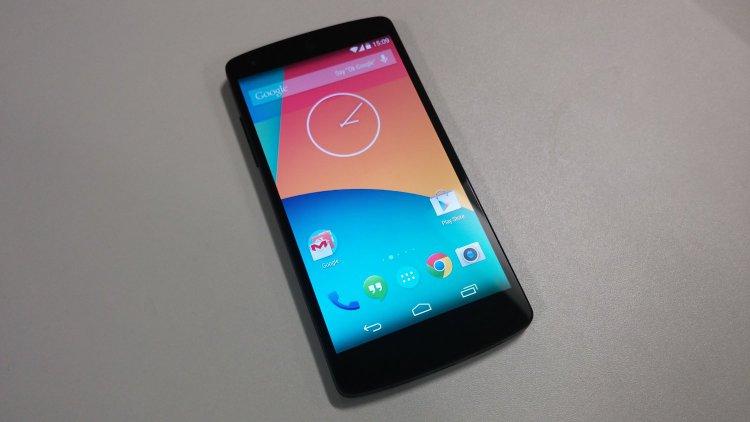 найближчим часом власники смартфонів nexus зможуть перейти на ос android 7