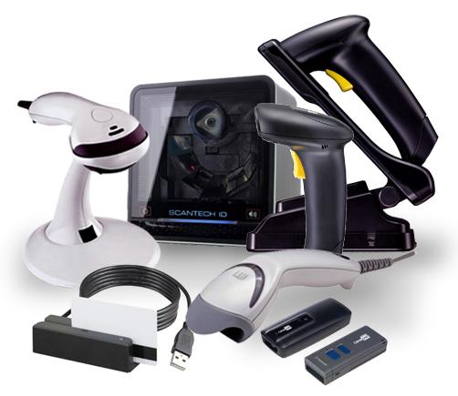сканери штрих кодів – обладнання № 1 в торгівлі