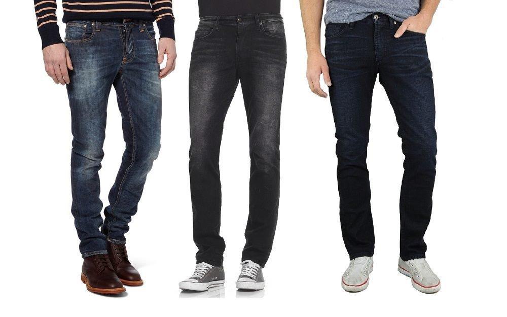 джинси levis – незмінна класика, яка йде в ногу з часом!