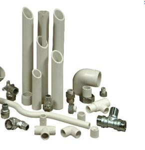 рядовий покупець повинен знати про труби і фітинги для водопостачання