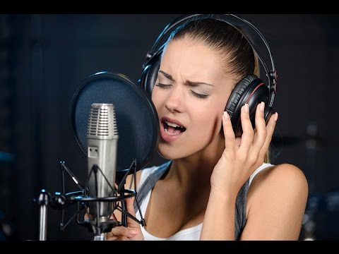 як швидко навчитися гарно співати?