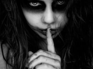 я – псих, якщо люблю дивитися жахи???