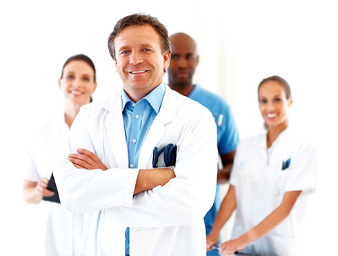 організація лікування за кордоном