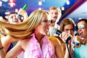 караоке клуб «ехо» пропонує не тільки співати, але й курити кальян