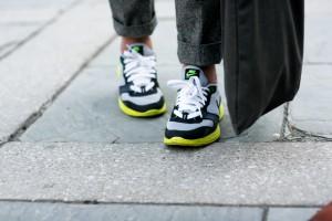 як змінюється мода на спортивне взуття