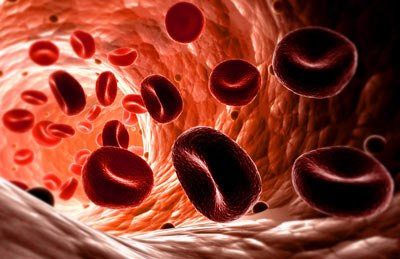 методи визначення допустимої крововтрати та підтримання об'єму крові