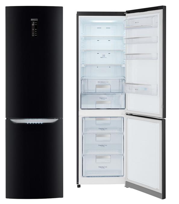 оптимальний холодильник – на радість хазяйці!