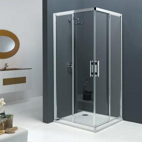 різновиди душової кабіни: куточок і гідробокс