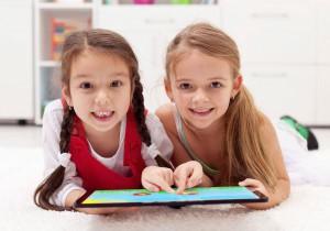 мовленнєвий розвиток дітей 6 – 7 років