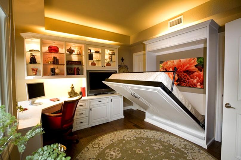 дизайн меблів в маленькій квартирі
