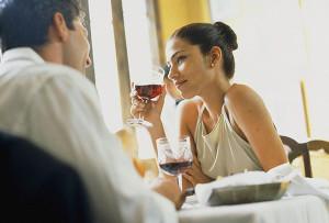 як зробити перше побачення найідеальнішим