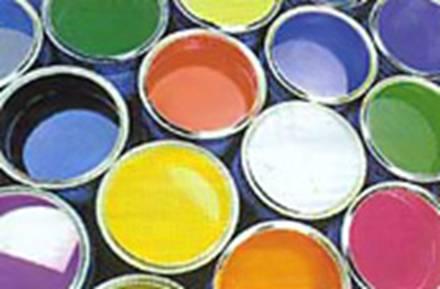 пігмент для фарби