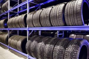 нова послуга сезонного зберігання шин від компанії «шиномонтаж365.рф»