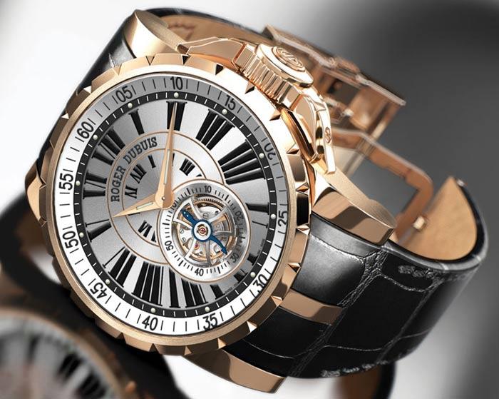 real watch – кращий помічник в створенні ідеального іміджу!