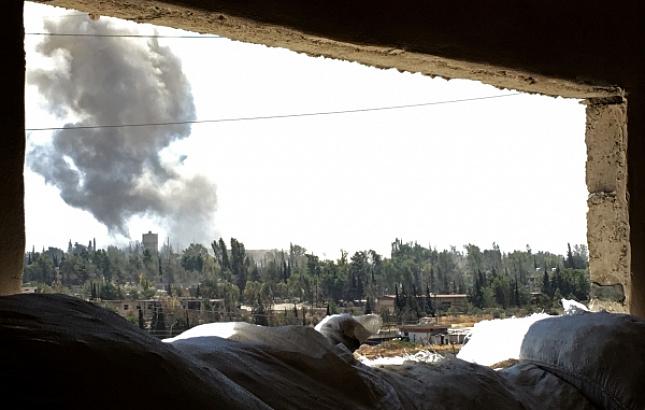 Клінцевіч переконаний, що російські ВКС знищили ватажка ІГІЛ