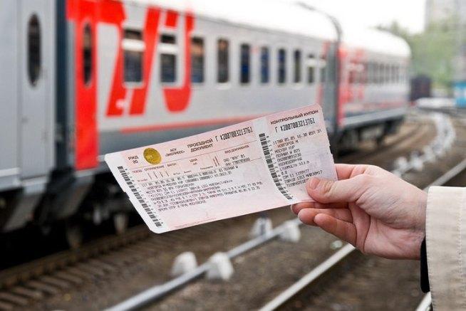 Як купити квиток на поїзд онлайн?