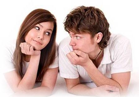 10 способів спілкування між чоловіком і жінкою